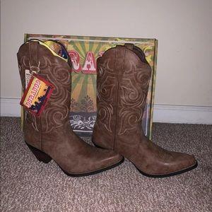 Durango, Size 11 Women's Boots